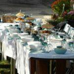 Uspořádejte zahradní párty - jak na nezapomenutelnou oslavu