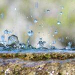 Inspirace, jak využívat dešťovou vodu