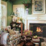 Anglický styl bydlení - inspirace přírodou