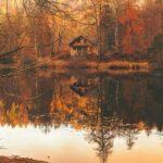 Podzimní inspirace do interiéru