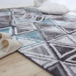 Nové trendy - venkovní koberec
