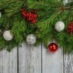 Barevné Vánoce jako inspirace