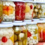 Kvašená zelenina - prospívá zdraví a je jednoduchá na přípravu